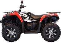 Cf Moto 520 Efi Eps