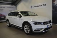 Volkswagen Passat Alltrack 2.0 TDI DSG Business 190HK AUTO