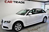 Audi A4 1.8 TFSI AVANT PROLINE BESIKTAD DRAGKROK 160HK