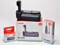 Canon BG-E2N + RS-80N3