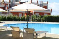 Lägenhet med terrass och havsutsikt i Pizzo