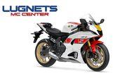 "Yamaha R7 World GP 60th Anniversary ""NYHET"""