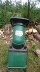 UTHYRES - Kompostkvarn