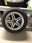 "Övrigt Mercedes Mercedes Vinterhjul 18"""