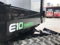 Bobcat E10 El/diesel Hybrid