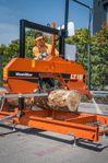 Wood-Mizer LT15 Start sågverk Vårkampanj