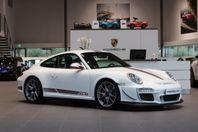 Porsche 911 997 GT3 RS 4.0 500hk