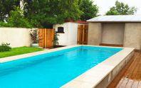 Thermoblock Pool 10x4,5x1,50 Basic