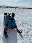 Snöskoter förarbevis körkort