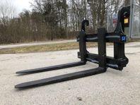Mekaniskt Pallgaffelställ från SE Equipment 5000kg