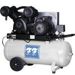 FF kompressor 5,5 hk - 90 L