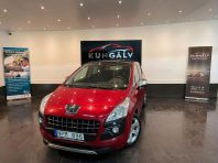 Peugeot 3008 2.0HDi*AUTO*HEAD UP*FINT SKICK*NYBES*NYSERVAD