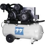 FF kompressor 4 hk - 90 L