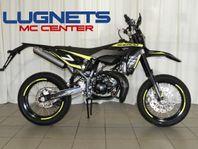 Sherco 50 SM-RS EU-Moped