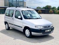 Citroën Berlingo 5 sits Multispace 1.6 109hk