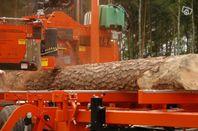 Wood-mizer LT40 Sågverk Vårkampanj