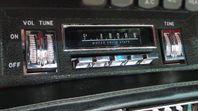 Retroradio för Mopar 1967-70