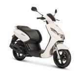 Moped Peugeot Kisbee EU 45 Insprutning