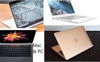 Reparation av alla MAC & PC
