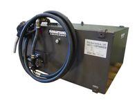 IBC-behållare 250 liter