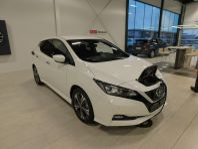 Nissan Leaf 40 kWh N-Connecta Omg. Lev. Privatleasing 149hk