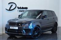 Land Rover Range Rover SPORT SDV6 FRÅN 6500KR INK FÖRSÄKRING