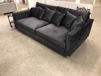 Djup och härlig soffa- 461kr/mån