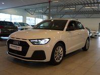 Audi A1 Sportback 30 TFSI *Privatleasingkampanj*