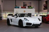 Porsche Boxster GTS PDK 330hk