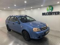 Chevrolet Nubira Wagon 1.6 109hk