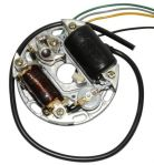 Tändplatta typ Bosch Sachs Puch Maxi/Kreidler/Sachs/Zundapp