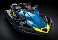 Kawasaki Ultra 310 X - 2022