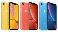 Sista chanson IPhone XR64GB (6490:-) NU3990:-