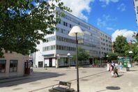 Vretgränd 18, Uppsala