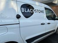 Skydda din Servicebil med Blackstone