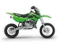 Kawasaki KX65 -22
