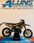 Sherco 50 SM-RS RED