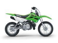 Kawasaki KLX110R -22