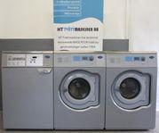 Wascator fastighetspaketet /tvättstugepaket