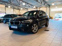 BMW X1 xDrive 18d Automat Sport Line 150hk UTR