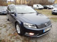 Volkswagen Passat Variant 2.0 TDI BlueMotion 140hk Drag