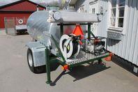 Vattentank K-vagnen TV-30 V