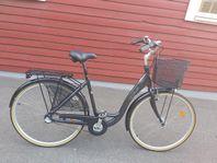 DBS Damcykel 28