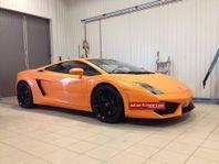 Marknadsledande mjukvara till Lamborghini