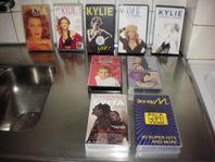 VHS- Musik