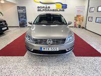 Volkswagen CC 2.0 TDI DSG Sekventiell Premium, Exclusive 170