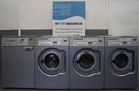 Wascator stora tvättstugepaket