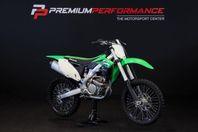 Kawasaki KX250F *20 timmar