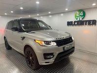 Land Rover Range Rover Sport 3.0 SDV6 4WD Automat 292hk