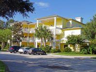 Stor 4-rumslägenhet i Lyxig Resort, Orlando